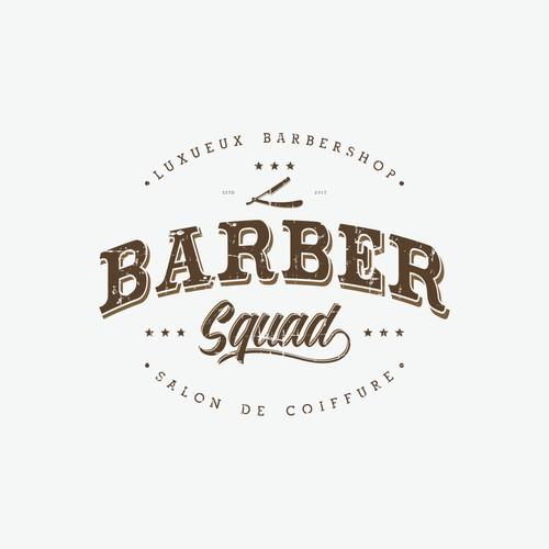 BarberSquad