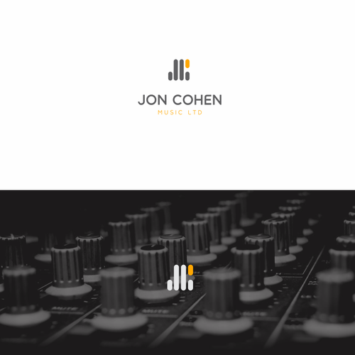 JON COHEN MUSIC LTD