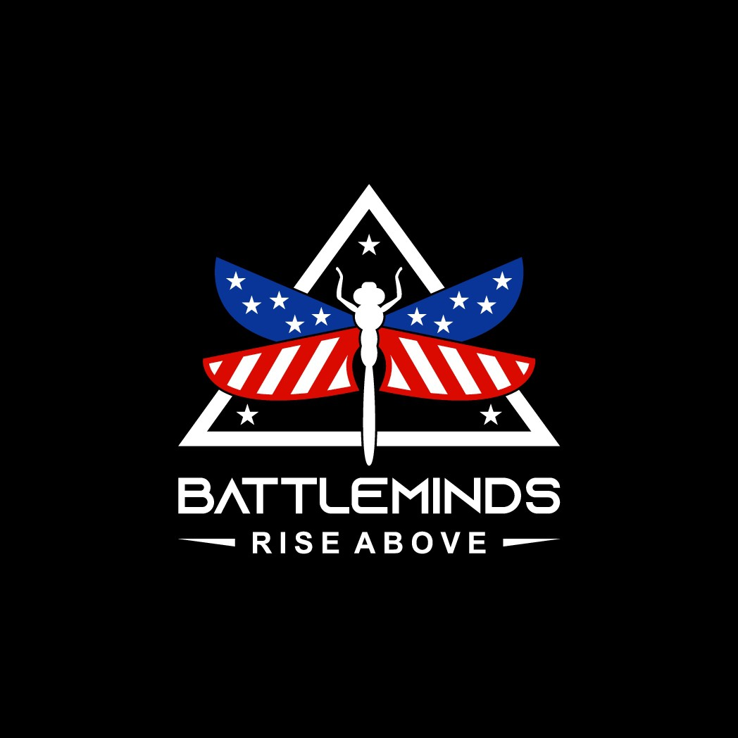 I need a logo for a motivational/patriotic apparel company