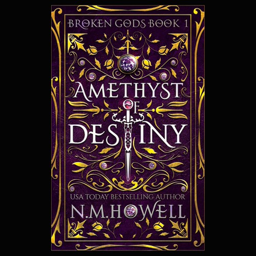 Amethyst of Destiny