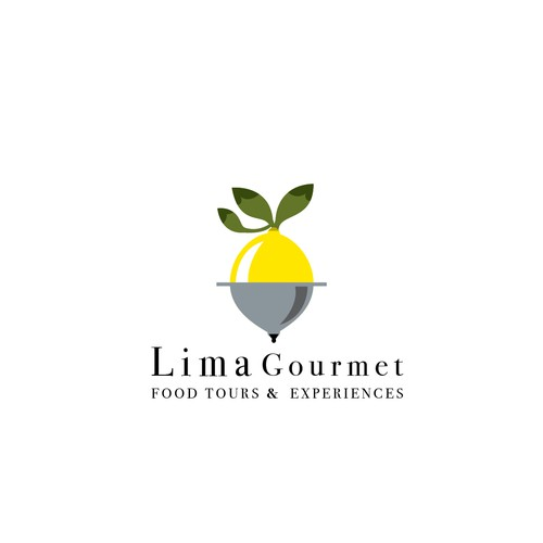 Logo for Lima Gourmet Food Tours & Experiences