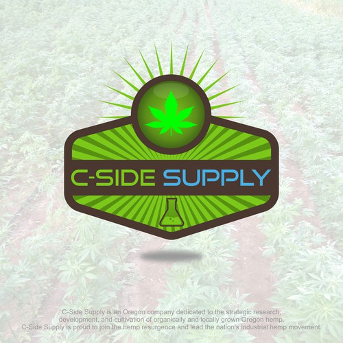 Farm and Proccesor CBD