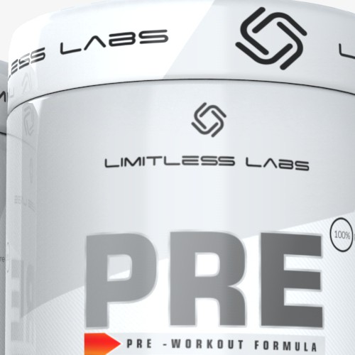Limitless Labs Label