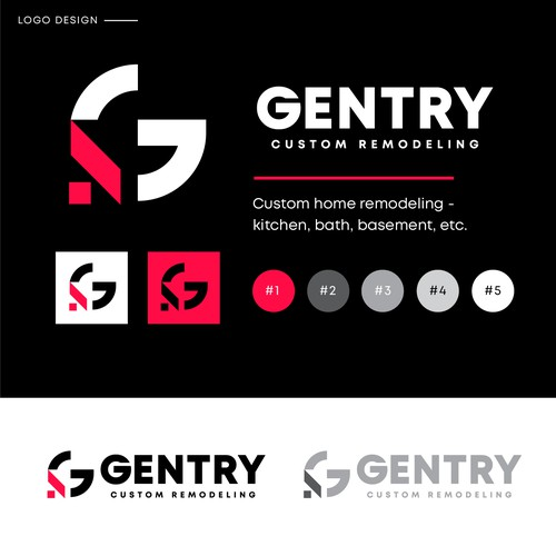 Gentry Custom Remodeling
