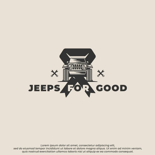 JEEPS for GOOD