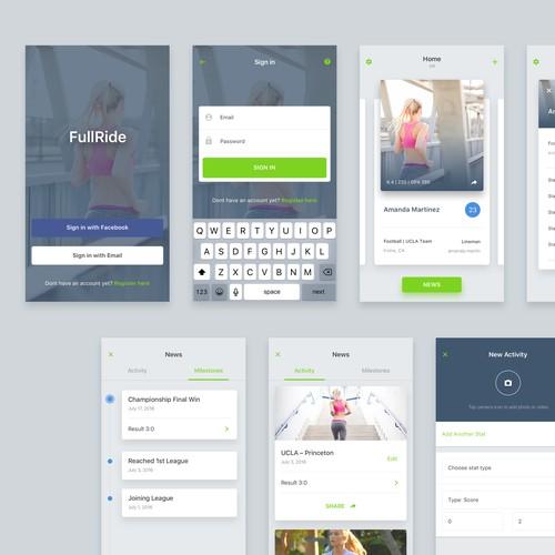 FullRide Apps