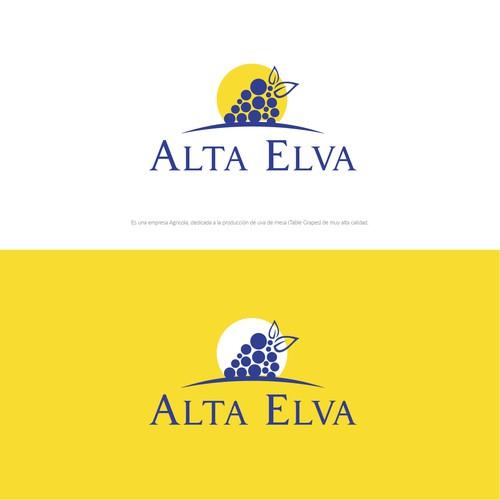 Logo Alta Elva