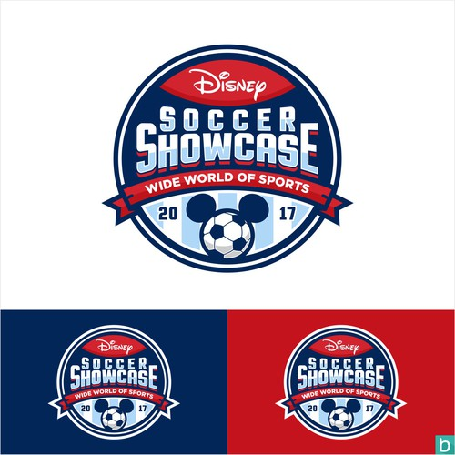 Disney Soccer Showcase