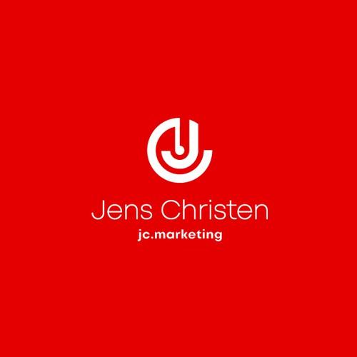 Jens Cristen Marketing Logo