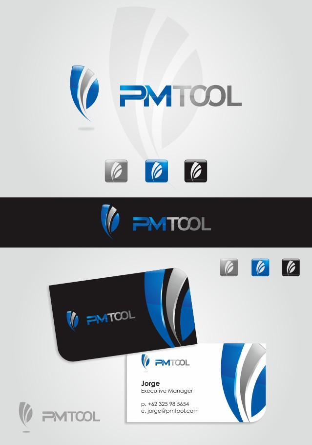 New logo wanted for PMTool