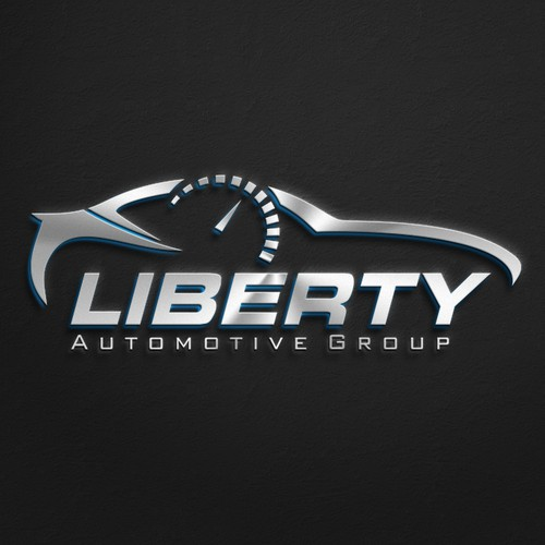 Automotive/Racing theme Logo and Business Card Design for Insurance Agent/Company