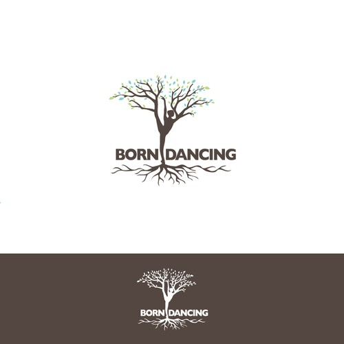 Born Dancing