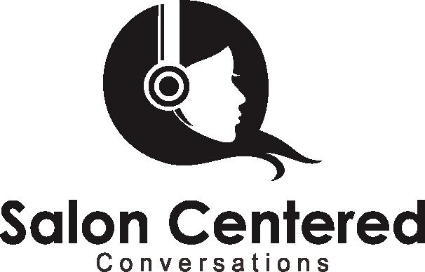 Logo Design for High End Hair Salon Podcast