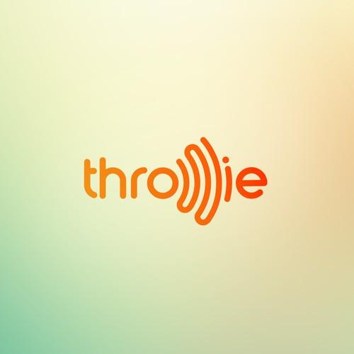 throwie logo