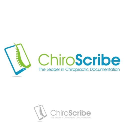 logo for ChiroScribe