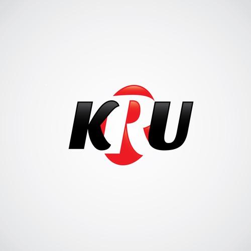 KRU logo