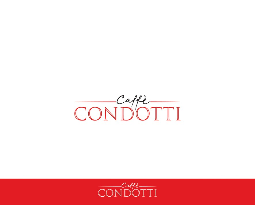 Create the next logo for Caffe Condotti