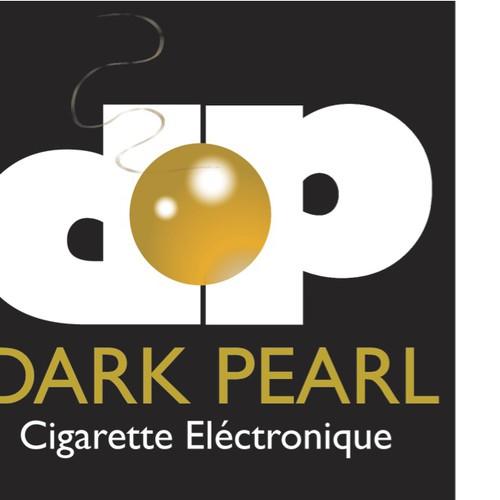 Aidez Dark Pearl avec un nouveau design de logo