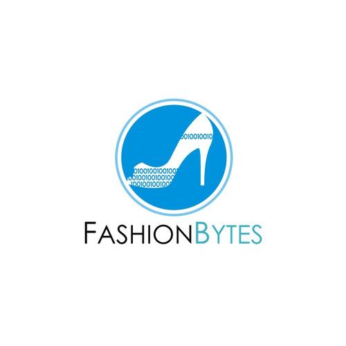 FashionBytes Blog logo for tech savvy fashionista females