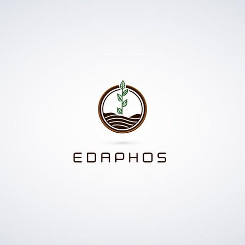 Logo Design for Edaphos