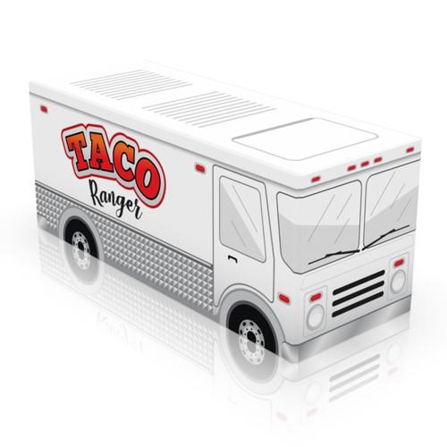 Taco Ranger