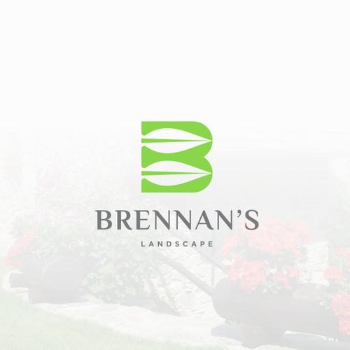 Brennan's Landscape