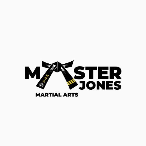 Master Jones Martial arts