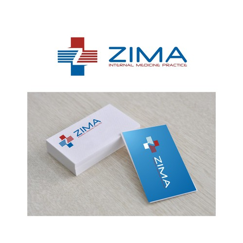 "logo for ""Zimamedicalgroup"""