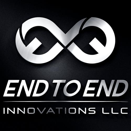 Create an innovative logo for a high tech company (some type ofcircuit logo)