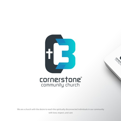 C3 community Logo