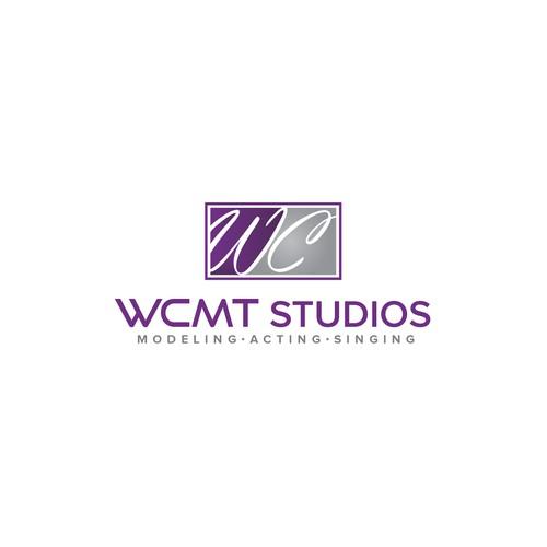 WCMT STudios logo
