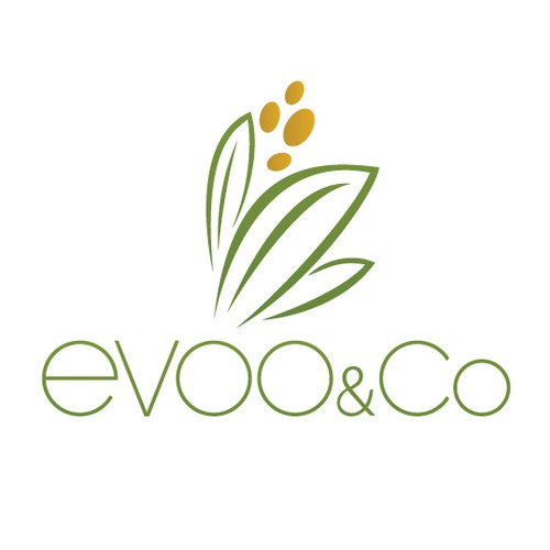 logo for EVOO & Co