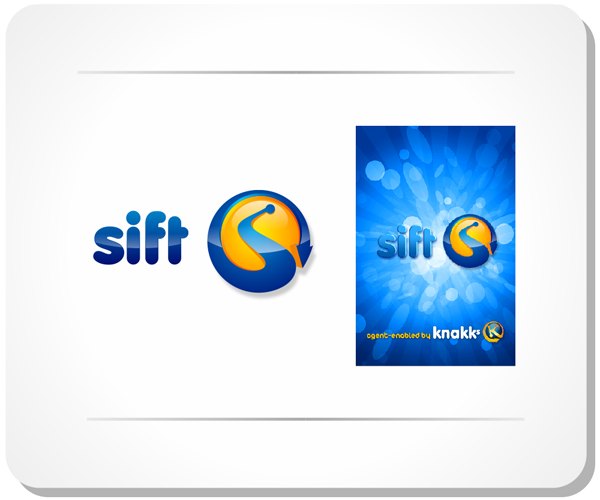 New logo wanted for Sift