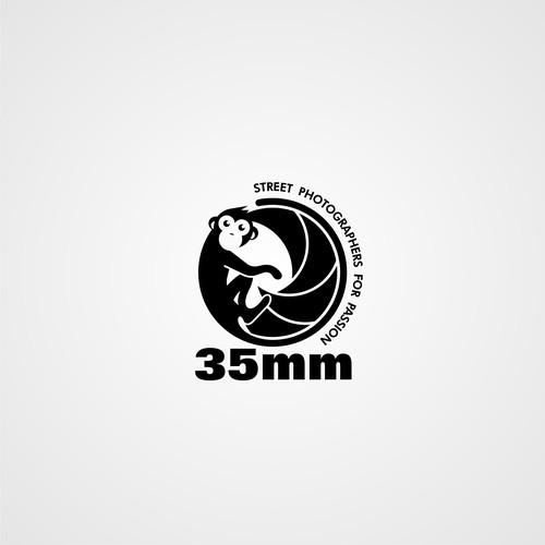 Logo for Street Photography Community