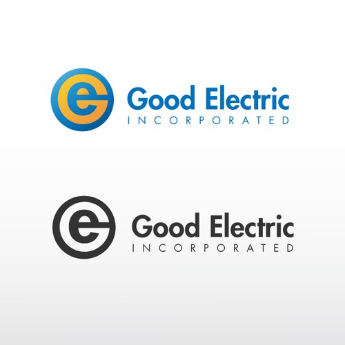 Logo Design of a energy company