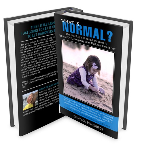 """What is Normal?"""