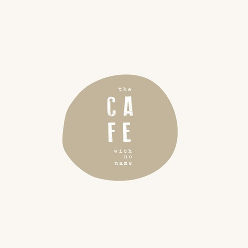 logo for cafe
