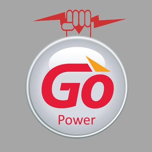 logo for GO