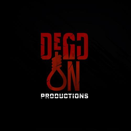 DEAD ON PRODUCTIONS LOGO DESIGN
