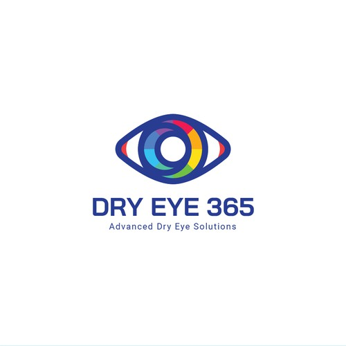 Logo for Eye