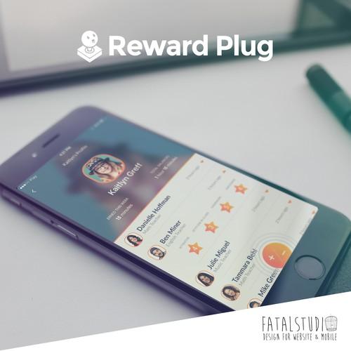 Kids' Performance Mobile App