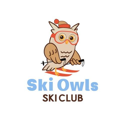 ski owl