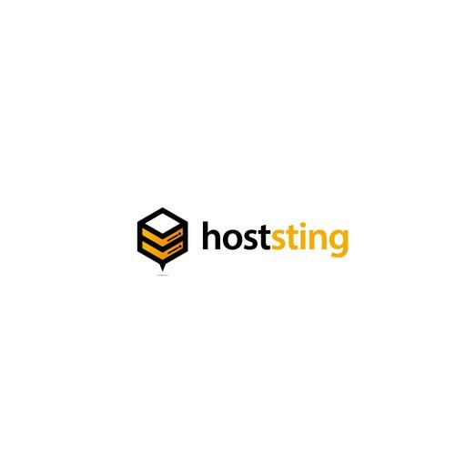 hoststing