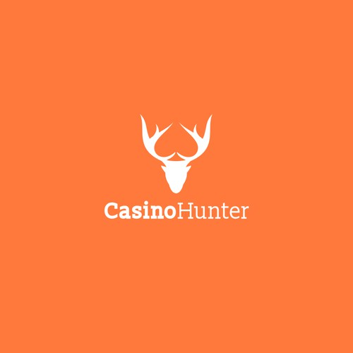 CasinoHunter logo