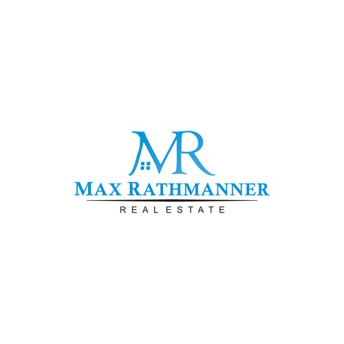 Design for Max Rathmanner Real Estate