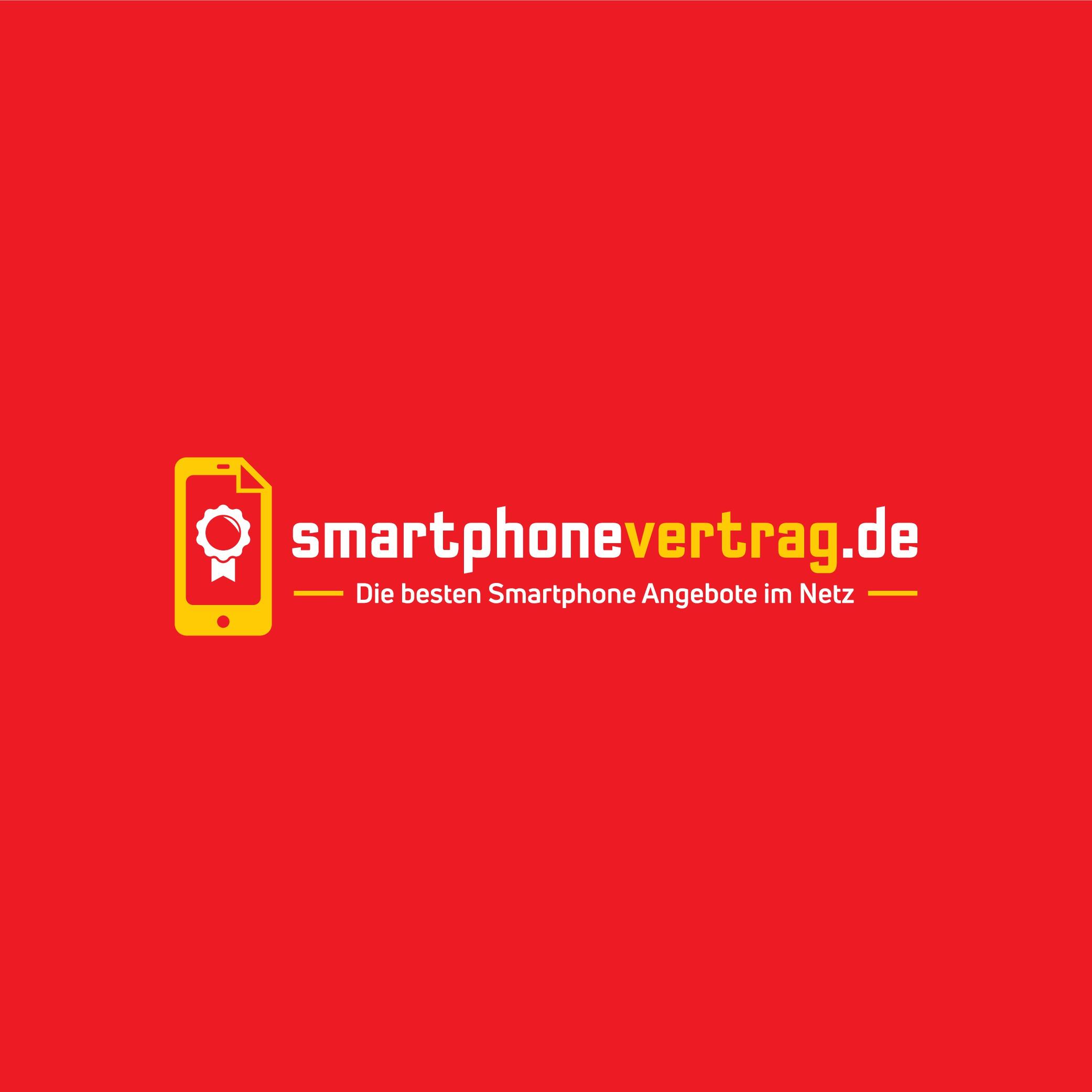 smartphonevertrag.de Logo Design