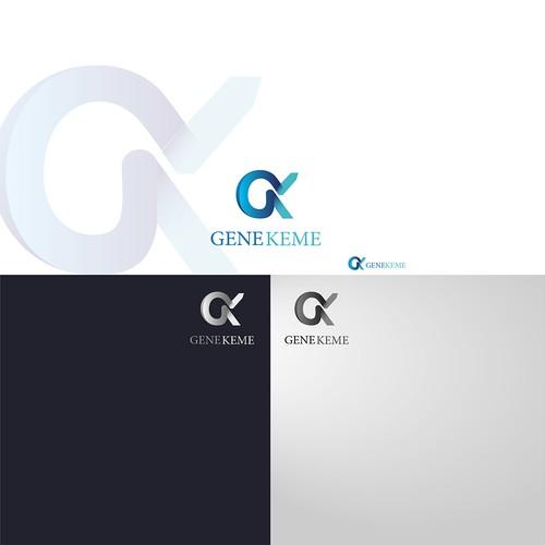 logo design for GEGEKEME