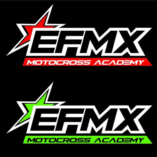 New logo wanted for EFMX Motocross Academy