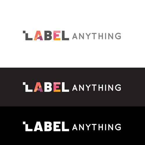 Logo for Label Anything