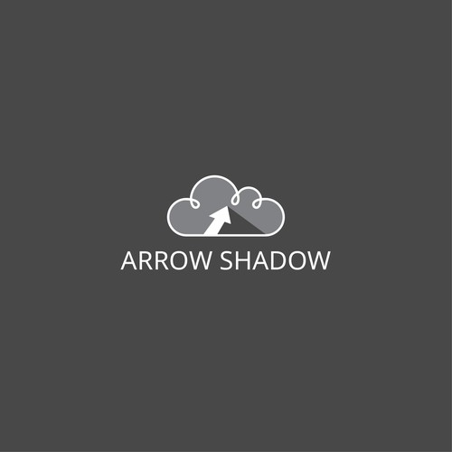 Logo concept for Arrow Shadow